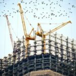 Jakie ryzyko wiąże się z pracą na wysokościach?